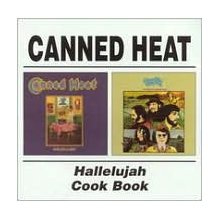 Canned Heat w/ John Lee Hooker: Hooker 'n Heat